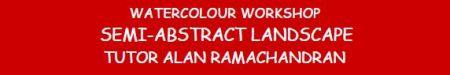 Watercolour Workshop - Title
