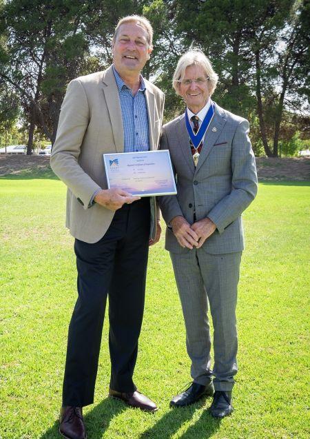 Mayor's Inspiration Award 2020