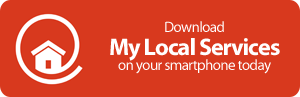 Download My Local Services App