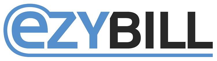 Ezybill logo - June 2019