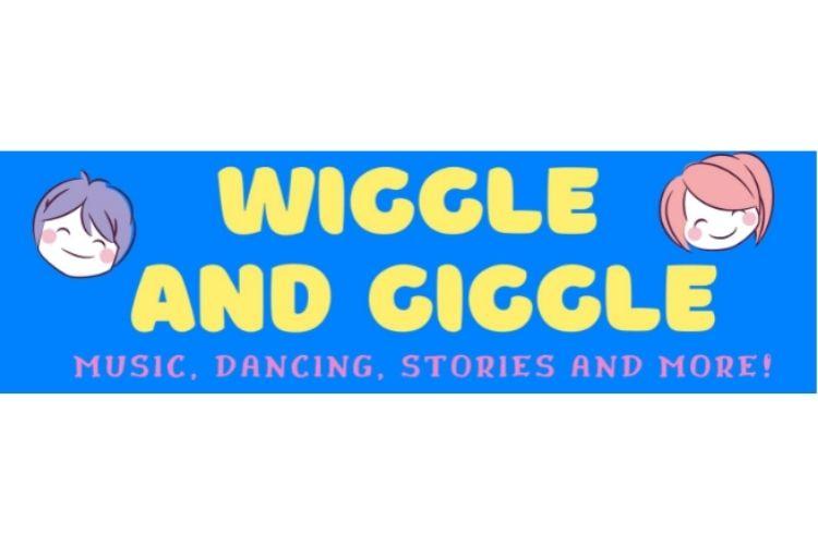 Wiggle & Giggle - FR Title