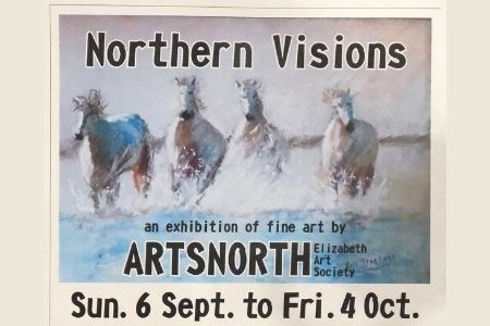 Artsnorth Exhibition