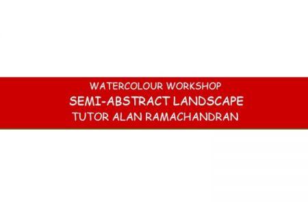 Watercolour Workshop Title